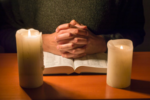 Reflective Bible Study